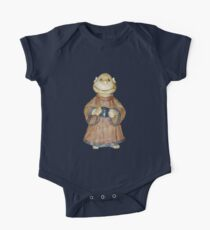 Buddha Of Root Beer Kids Clothes