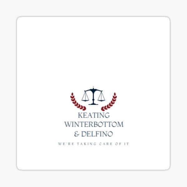 Winterbottom Sticker