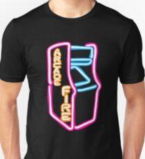 Arcade Fire Neon T-Shirt