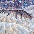EROSIONAL LANDSCAPE by Charles Dobbs Photography