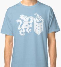 Gjallarhorn - White Classic T-Shirt
