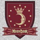 Moondoor - The Battle of Kingdoms by rexraygun