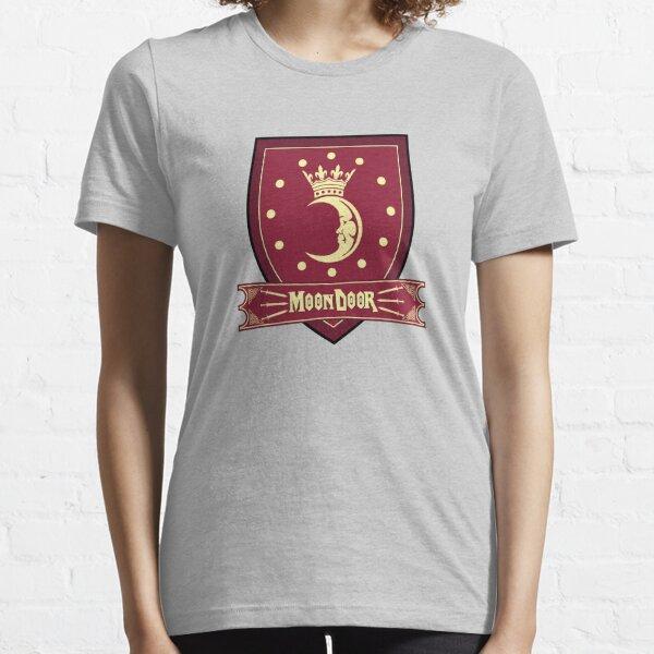 Moondoor - The Battle of Kingdoms Essential T-Shirt
