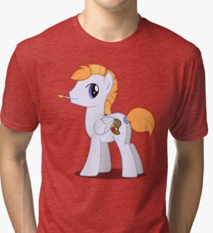 Creative Guy (no text) Tri-blend T-Shirt