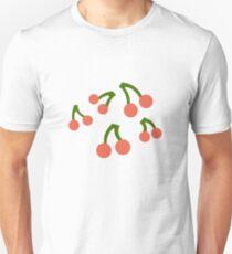 Cherries Jubilee T-Shirt
