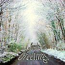 Season's Greetings by JEZ22