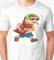SWAGG CAILLOU  Unisex T-Shirt