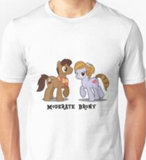 Moderate Pair T-Shirt