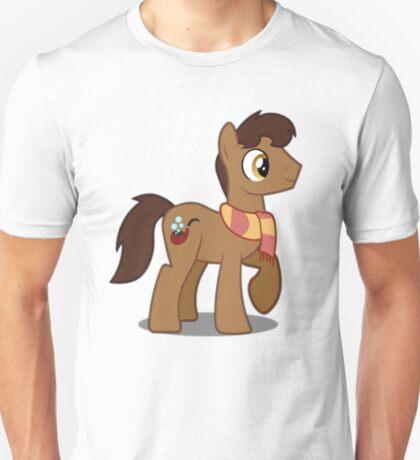 Moderate Guy (no text) T-Shirt