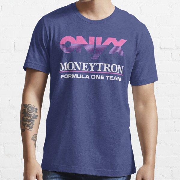 Onyx F1 Essential T-Shirt