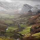 The Nab - Martindale by SteveMG