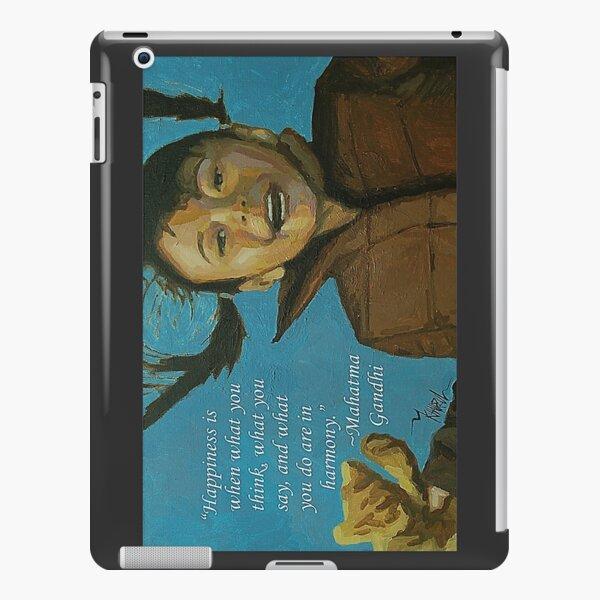 Rahil - Quotes iPad Snap Case