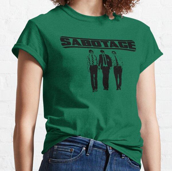 Beastie Boys Sabotage Classic T-Shirt