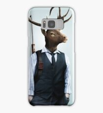 Deer Samsung Galaxy Case/Skin