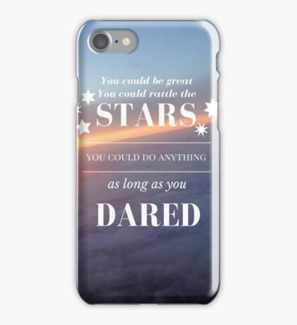 Throne of Glass: iPhone Cases & Skins for 7/7 Plus, SE, 6S ...