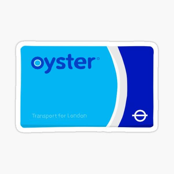 London Underground pass sticker Sticker