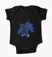 Princess Luna Tshirt (My Little Pony: Friendship is Magic) Kids Clothes