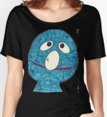 Grover Women's Relaxed Fit T-Shirt
