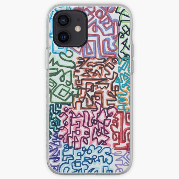 ninelines iPhone Soft Case