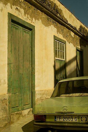 Bygone Era by Chris Cardwell