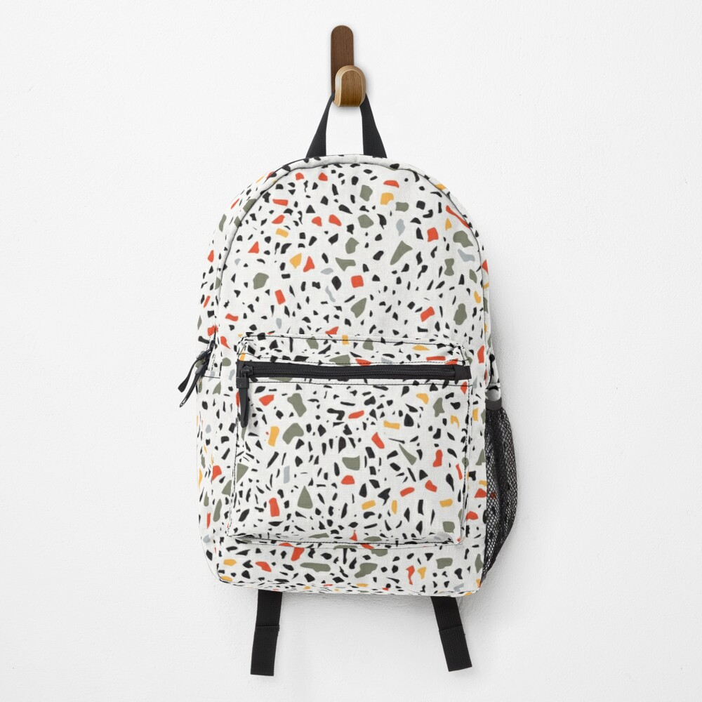 Terrazzo AFE_T2020_S1_1 Backpack