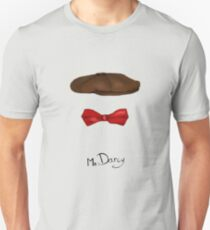 Mr.Darcy, pride and prejudice T-Shirt