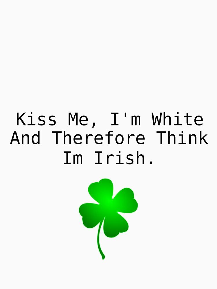 Saint Patricks Day by slkr1996
