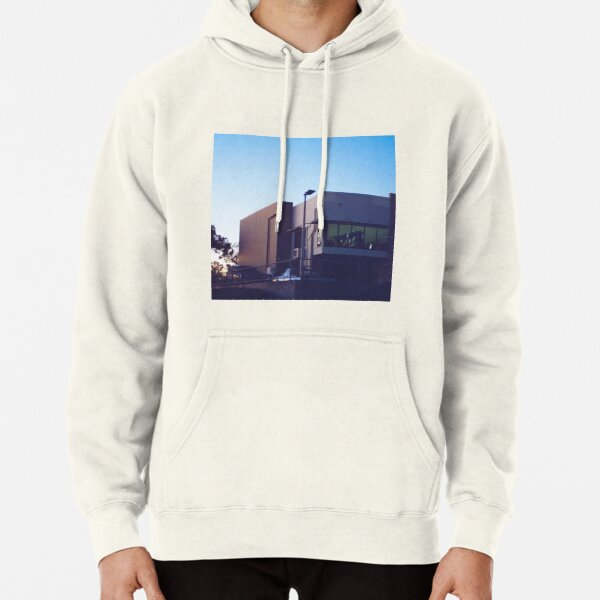 Afterglow Pullover Hoodie