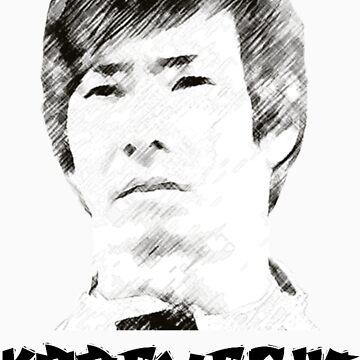 Kamui Kobayashi by KCulmer