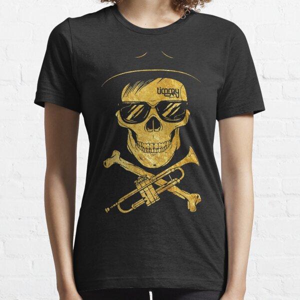 Trompette Crâne Timmy T-shirt essentiel