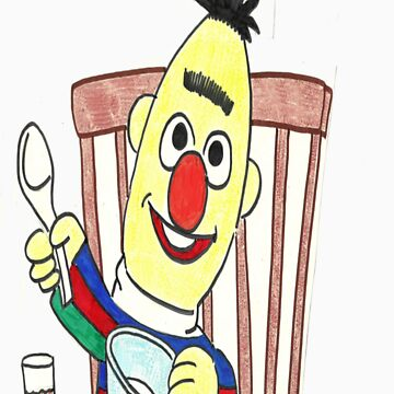 Bert by taylorswift13