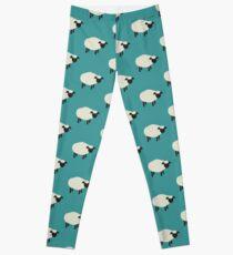 Sheep Leggings