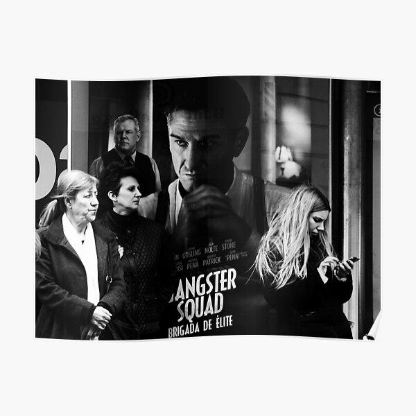 Gangster Squad .. Poster