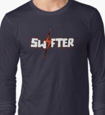 The Swifter Long Sleeve T-Shirt