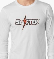 The Swifter Long Sleeve T-Shirt
