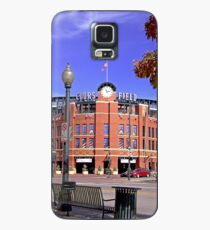 Coors Field iPhone Case/Skin for Samsung Galaxy