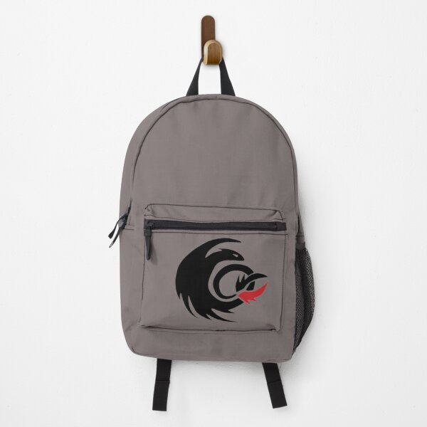 how to train your dragon 34 Backpack
