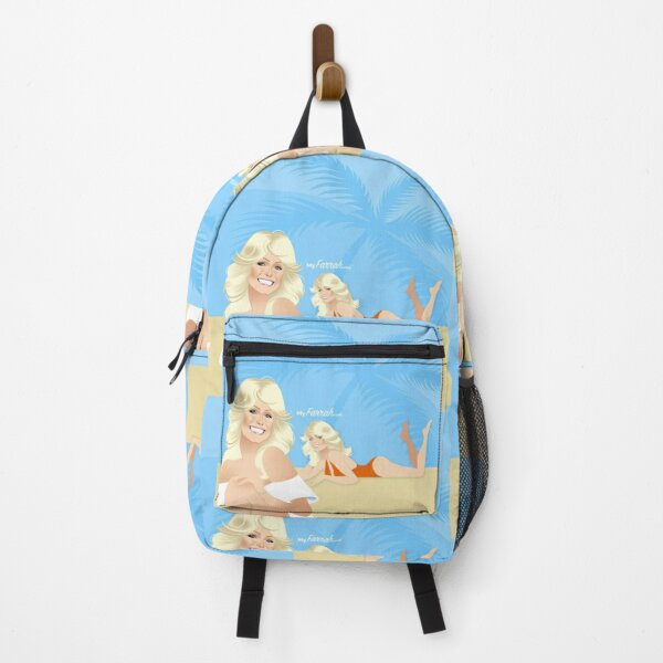 Beached Farrah Backpack