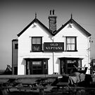 The Neptune - Whitstable  by rsangsterkelly