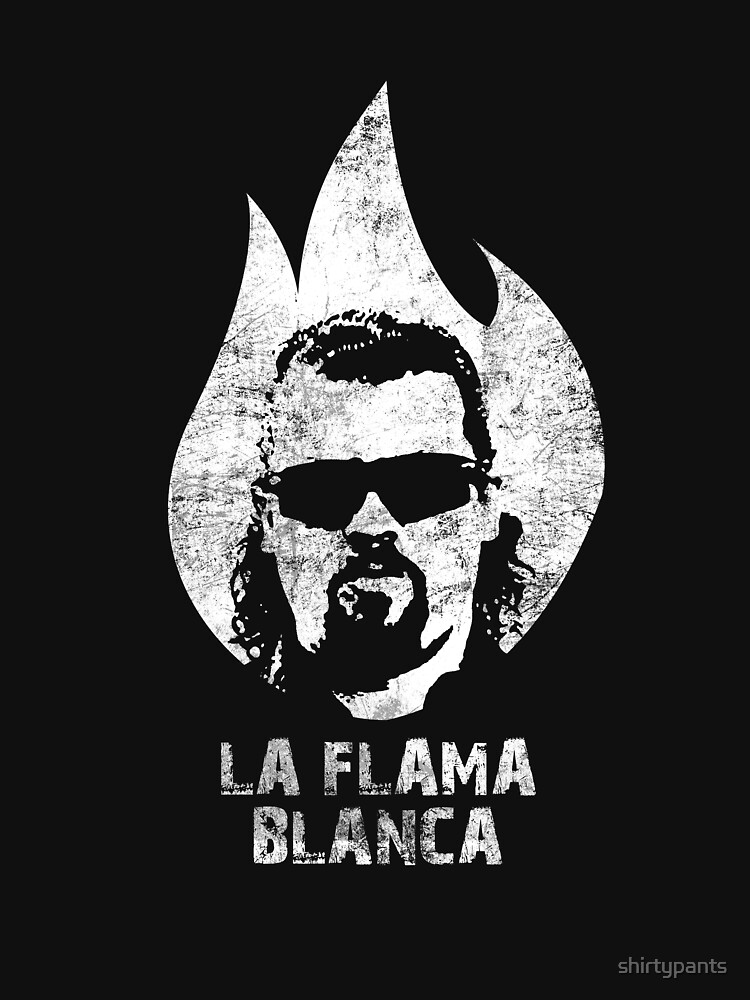 La Flama Blanca | Unisex T-Shirt