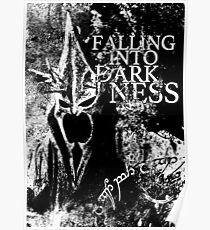 Falling into Darkness Poster
