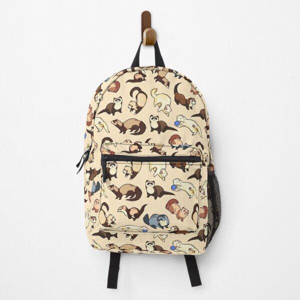 cat snakes Backpack