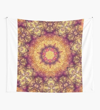 Indian carpet Wall Tapestry