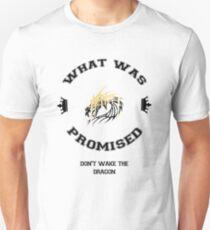 The Dragon Prince Unisex T-Shirt