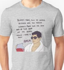 Archer & Bloody Mary Unisex T-Shirt