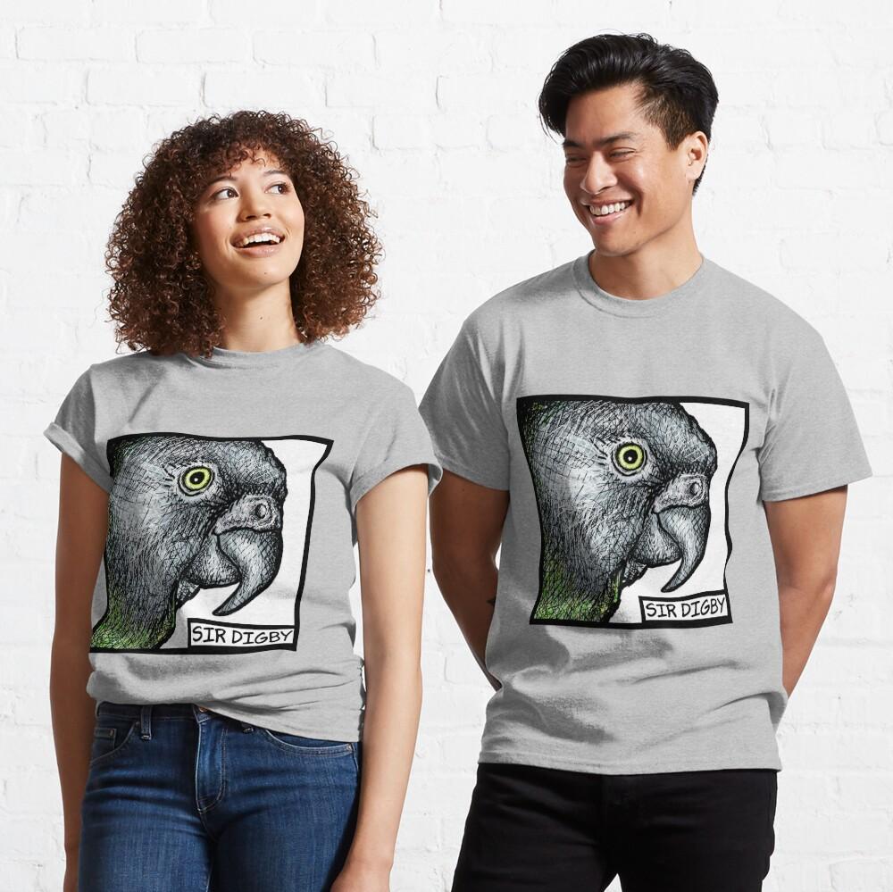 """""""Sir Digby, 2014"""" Classic T-Shirt"""
