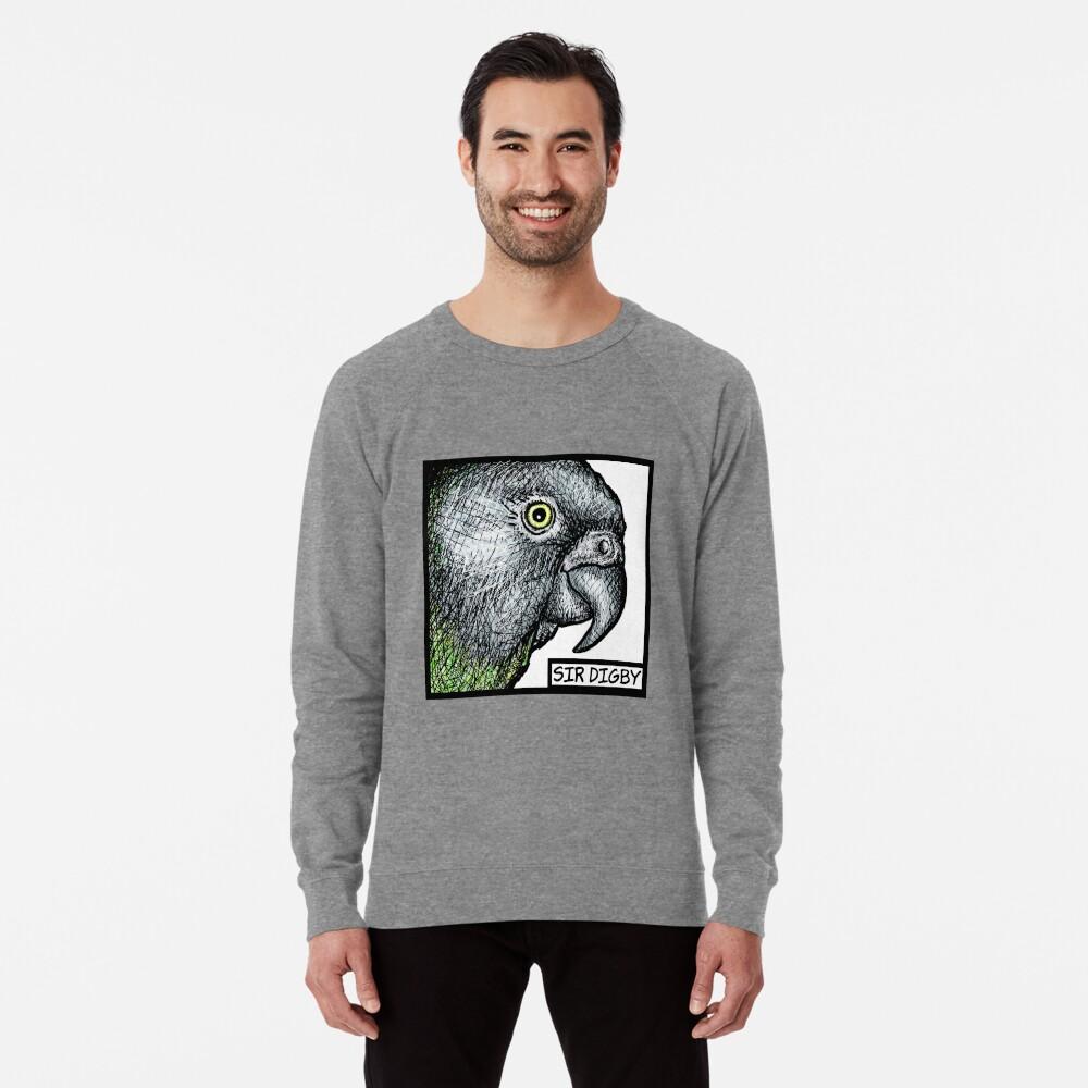 """Sir Digby, 2014"" Lightweight Sweatshirt"