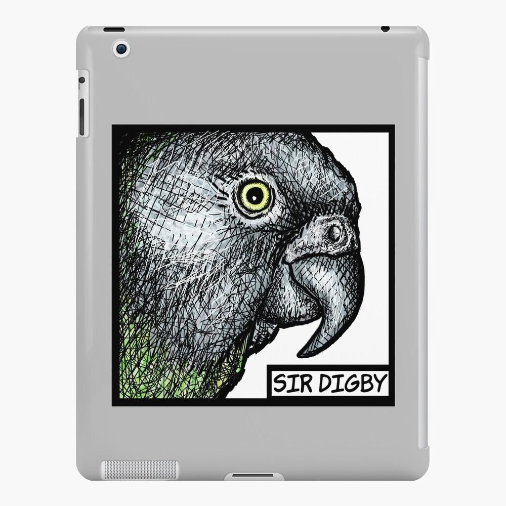 """Sir Digby, 2014"" iPad Case & Skin"