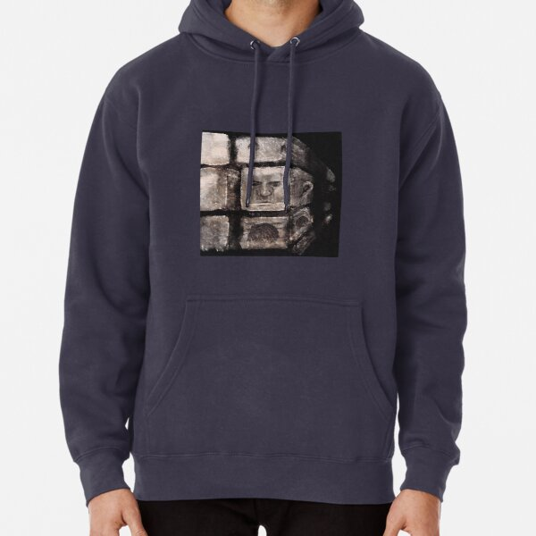 Dads Pullover Hoodie