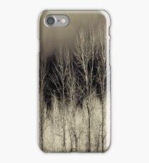 November iPhone Case/Skin